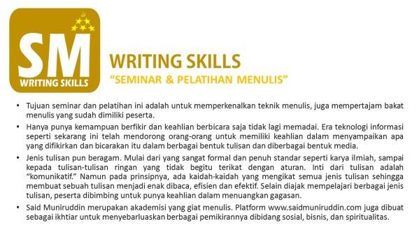 2__Writing Skills