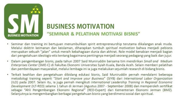 4_Business Motivation