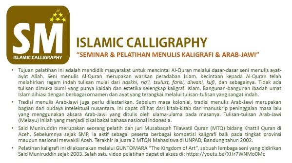 7_Islamic Calligraphy