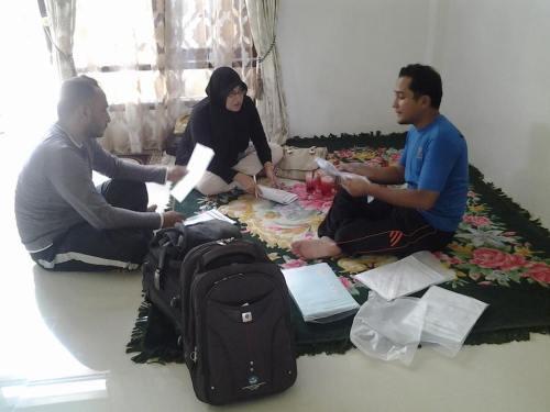 briefing tim peneliti kemiskinan bapeda_sabang_23.8.15