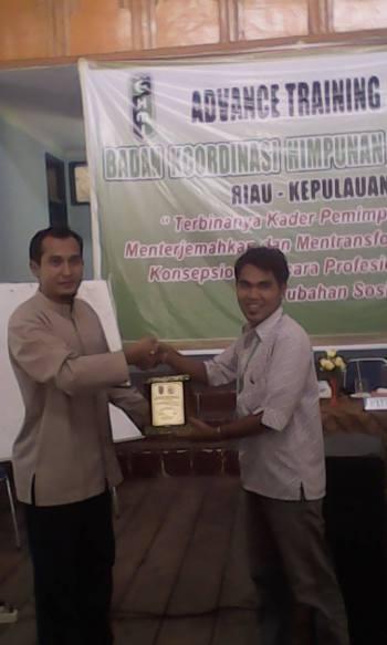 pemateri LKiii_Kepri Riau_4.6.15