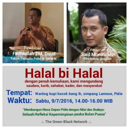 Halal bi Halal_8.7.16